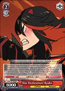War Declaration! Ryuko - KLK/S27-E048 - R