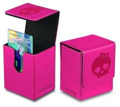 Ultra Pro Flip Box - Pink