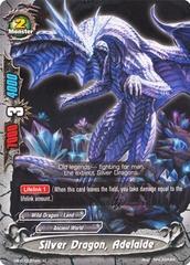 Silver Dragon, Adelaide - EB01/0021 - U