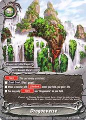 Dragonverse - EB01/0025 - U