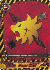 Danger World (card) - PR/0002EN - PR