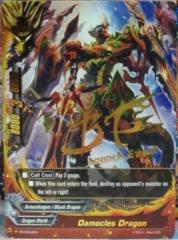 Damocles Dragon - PR/0004EN - PR