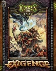 HORDES: Exigence HC