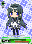 Mini Homura - MM/W17-E108 - PR