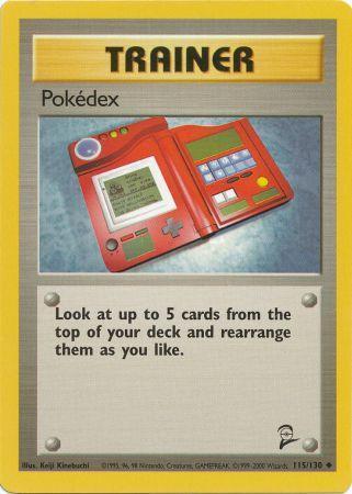 Base Set 2-38//130 Uncommon Unlimited Edition NM DRATINI Pokemon Card