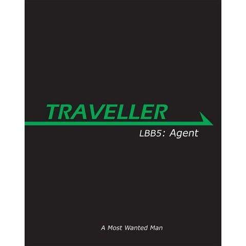 LBB 5: Agent