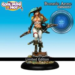 Bonnie Ann from Kabuki Models (Limited Edition)