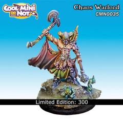 Chaos Warlord (Limited Edition: 300)