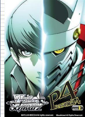 Persona 4 Ver. E Trial Deck