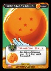 Namek Dragon Ball 5 U62