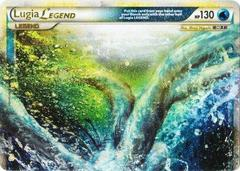 Lugia LEGEND top - 113/123 - Rare Holo Legend