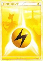 Lightning Energy - 118/123 - Common