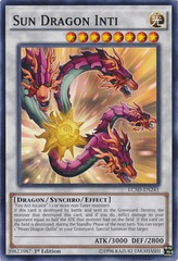 Sun Dragon Inti - LC5D-EN241 - Common - 1st Edition