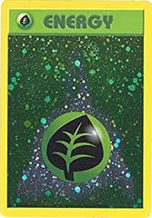 Grass Energy FOIL Promo - Promotional