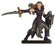 Female Eladrin Fighter