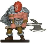Male Human Barbarian Player's Handbook Series 1