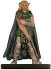 Female Elf Druid