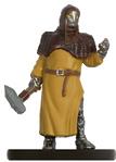 Warforged Cleric