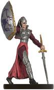 Female Human Warlord Player's Handbook Series 2