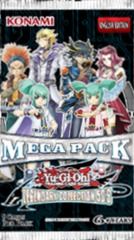 Yu-Gi-Oh Legendary Collection 5D's Mega-Pack