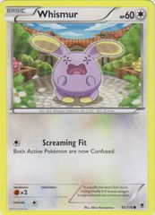 Whismur - 83/119 - Common