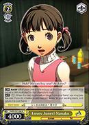 Loves Junes! Nanako - P4/EN-S01-004 - R