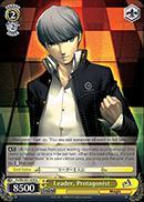 Leader Protagonist - P4/EN-S01-009 - U
