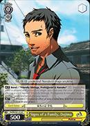 P4/EN-S01-010 C Signs of a Family Dojima