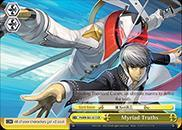 Myriad Truths - P4/EN-S01-017 - CR