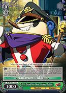 P-1 Grand Prix Host! General Teddie - P4/EN-S01-030 - U