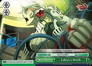 Labrys's Wrath - P4/EN-S01-045 - CR