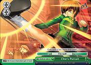 Chies Pursuit - P4/EN-S01-049 - CC