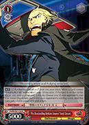 The Bloodcurdling Beefcake Emperor Kanji Tatsumi - P4/EN-S01-054 - R