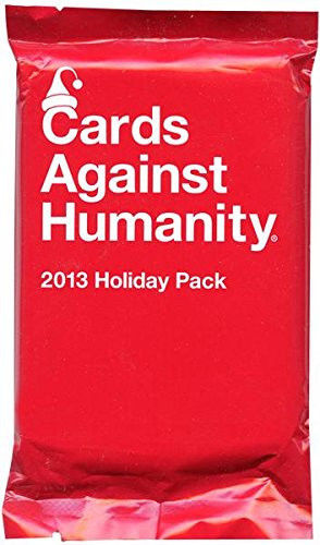 Cards Against Humanity: Holiday Expansion 2013