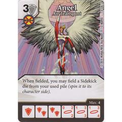 Angel - Air Transport (Die  & Card Combo)
