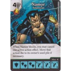 Namor - Atlantean (Die  & Card Combo)