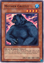 Mother Grizzly - RP01-EN073 - Common - Unlimited Edition