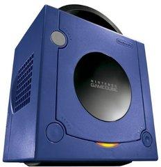 System: GameCube Indigo