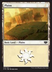 Plains (318)