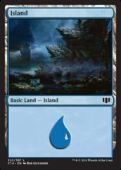 Island (322)