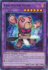 Frightfur Bear - NECH-EN046 - Rare - 1st Edition