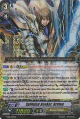 Splitting Seeker, Brutus - FC02/001EN - RRR