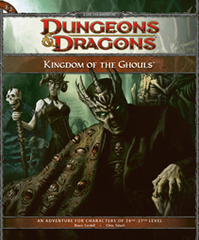Kingdom of the Ghouls
