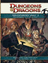 Adventurers Vault 2