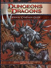 4e Eberron Campaign Guide