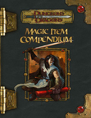 Magic Item Compendium