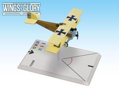 Wings of Glory - Aviatik D.I (Sabeditsch)