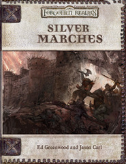 D&D(3e) - Silver Marches 88567