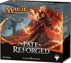 MTG Fate Reforged Fat Pack