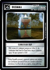 Cardassian Trap